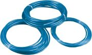 Parts Unlimited A37333 Blue Polyurethane Fuel Line 5/16in. I.d. X 25ft.