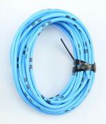 Shindy Colored Wiring - Sky Blue 16-674 2120-0277 12-0036 68-1674
