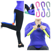 Thigh Master And Butt Leg Arm Toner Leg Exerciser Home Gym Equipment All In One