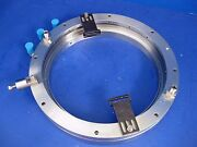 Thermco 5204 225/235 Lp Cvd Front Flange 128094-002d6 Used