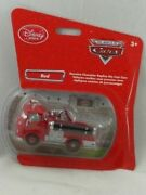 New Disney Store Pixar Cars Red Replica Diecast Toy Car 143 Sold Out Rare