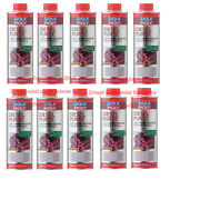 X10 Pack 500 Ml Can Liqui Lubro Moly Diesel Purge Fuel Additive Injector Cleaner