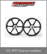 Black Galespeed Type N Wheels Yamaha Xjr 1300 2004-2009 0 Finance Available