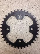 Can Am Canam Ds450 Ds450x Ds 450 Team Can Am Rear Aluminum Sprocket 36 36t 36 T