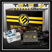 04-12 Honda Cbr600rr H7 Low And H7 High Beam Hid Xenon Ac 35w Slim Motorcycle Kit