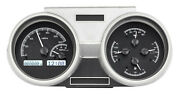 Dakota Digital 1966-67 Oldsmobile Cutlass Analog Gauge System Vhx-66o-cut-k-w