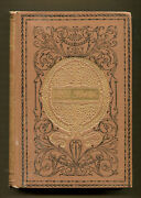 Selections From The Poetical Works Of Robert Browning - 1886 Crowell Edition
