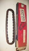 Nors 1964 Buick Special Skylark Lesabre Oldsmobile Timing Chain 0.724 1359707