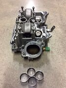 Canam Can Am Brp Ds450 Ds 450 Xmx Xxc X Ported Engine Cylinder Head Valves 08+ E
