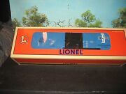 Lionel 6-29211 Reefer Boston And Maine 6464-475