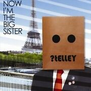 Telley - Now Iand039m The Big Sister Used - Very Good Cd