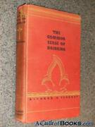 The Common Sense Of Drinking 1st Peabody 1931 Aa Alcoholics An Richard Rogers