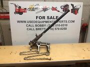 Ridgid C1072 Plumbers Faucet Wrench Wire Pulling Tool Plumbing Pipe Clamp Puller