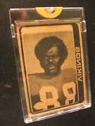 1978 Topps Football Vikings + And03979 Wacky Packages Proof