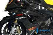 Lmberger Racing Carbon Fibre Left And Right Fairing Side Panels Bmw S1000rr 2011