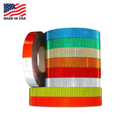 Dot Reflexite Conspicuity Solid Colors - V92 Reflective Tape V92db