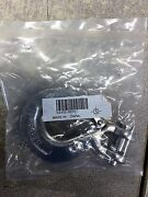 316 Stainless Steel Clevis Slip Hook 3/8 S0452-0010