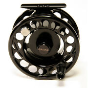 Galvan Rush Light Series Fly Reel - With Free Shipping In Usa And Free Fly Line