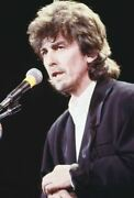 George Harrison Rock N Roll Hall Of Fame The Beatles Original Photo Transparency