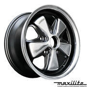 Fuchs Style Wheel 7and039and039 X 15and039and039 Rs Style 911/930/914/944 70-89 911.361.020.41