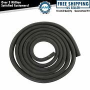 Front Body Mounted Door Weatherstrip Seal Lh Or Rh For Ford Pickup Truck New