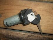 - Nos 1986 And Up Chrysler Dodge Plymouth Lock And Keys Vehicles W/ Tilt Wheel