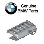 Bmw 335d X5 E90 E70 Manifold Intake With Flap Control Includes Gaskets Genuine