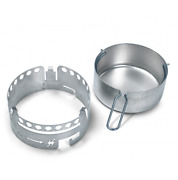 Weber 65131 Ash Catcher Assembly For 18-1/2 One Touch Kettle Grills