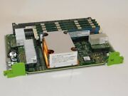Sun 541-3790 02 8 Core 1.2ghz Ultrasparc T2 Module With Cpu And 12gb Of Memory