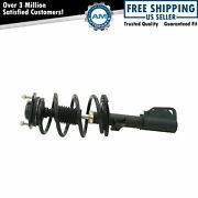 Front Complete Quick Loaded Strut Spring Assembly For Acadia Traverse New