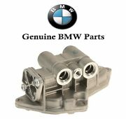 Fits Bmw E92 E88 E60 F02 X1 07-13 Engine Oil Thermostat With Housing 11427573212