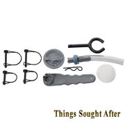 Repair Kit For Classic Accessories Roanoke Pontoon Boat Fly Fishing Inflatable