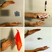 David Copperfield Floating Rose Levitate Anything Micro Itr Magic Watch Demo