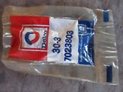 Nos Delco Gm Rochester Carburetor Float Needle And Seat 30-7 Gm Chevy 7023803
