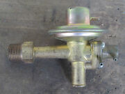 Nos Nors 1968 Buick-riviera-electra Oldsmobile Heater Control Valve Dole
