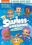 Bubble Guppies Swim-sational Collection Used - Very Good Dvd