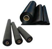 Lifeguard Pond Liner And Geo W/ Lifetime Warranty 20 Ft. X 100 Ft. 45-mil Epdm