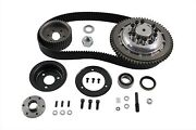 Bdl Belt Drive Kit 8mm Fits Harley-davidsonby Bdl