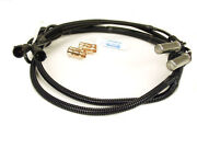 Fits Land Rover Discovery V8 Gas 1994-1998 Rear Abs Wheel Speed Sensor Stc 1750
