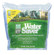 Barenbrug Water Saver Tall Fescue Sun And Shade Grass Seed 10 Lb.