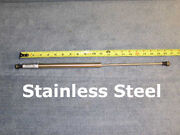 Rv Stainless Steel Heavy Duty 20andrdquo 90 Gas Strut Spring Marine Boat Ship Prop Rod