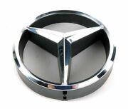 Mercedes Front Grille Star New Oem C107 R107