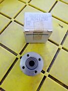 Mercury Fa341298 Fa341298t Cage Assembly Gamefisher 5hp Propshaft Cap Seal Qui