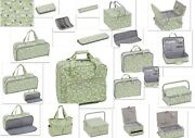 Sheep Design Choice Knitting Bags, Craft Bags, Crochet Sets, Sewing Boxes And More