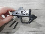 Winchester Super X Rifle .300 Wsm - Trigger Guard Assembly And Pins