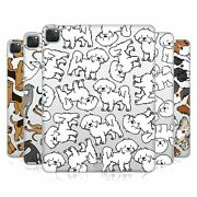 Head Case Dog Breed Patterns 4 Gel Case And Wallpaper For Apple Samsung Kindle