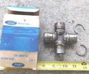 Nos Universal Joint For 1957-66 Ford F150 F250 F350 Trucks New Oem