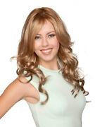 Pure Honey - Belle Tress Wig Lace Front Hand Tied You Choose Color