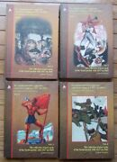 Set Of 4 Russian And Soviet Postcards Catalogs Rare Illustrated Reference