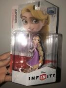 Rapunzel Disney Infinity Character Figure Unopened Tangled Frying Pan Toy Ps4 Oh